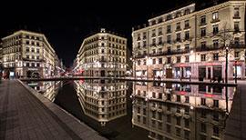 Lyon Rue Republique