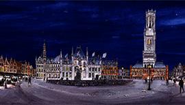 Brugges Grotemarkt