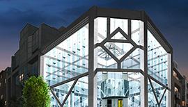 Bruxelles White Atrium