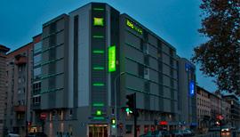 Lyon Hotel Ibis