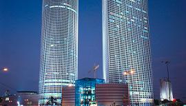 Tel Aviv Tours Azrieli