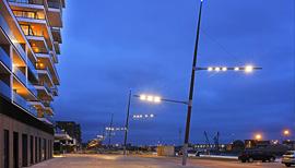 Baelskaai Oostende