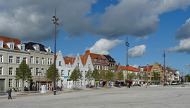 Brugges tZand
