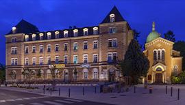 PLM Rue Pasteur