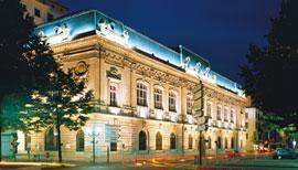 Beaux Arts Chambéry