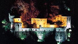 Fort Ecluse à Léaz