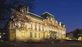 Hôtel du Département Lyon