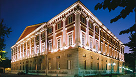 Palais de Justice Chambéry