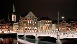 Zurich Ponts